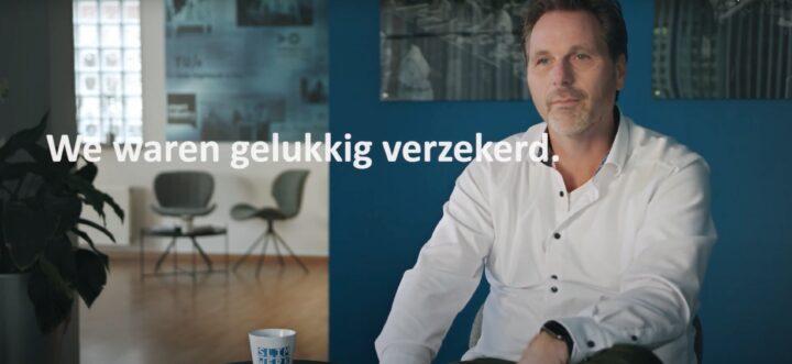 Jeroen Calis – Eigenaar leverancier verpakkingsmachines